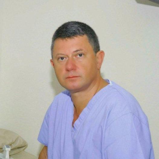 Dr. Peteanu Valentin